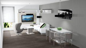 Obývací-část